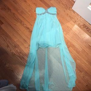 New Sherri Hill dress in size XS/S 😍